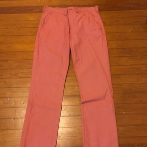 Express Slim Fit Chino Pants 32/32 Never Worn!